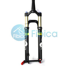 New FOX Float CTD 100mm 29er Tapered Black Fork 15mm with Axle Evolution