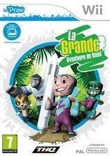 ELDORADODUJEU >>> LA GRANDE AVENTURE DE DOOD Pour NINTENDO WII NEUF français