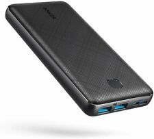 Anker PowerCore Essential Powerbank 20000mAh USB-C Eingang Für iPhone Samsung