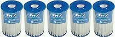 HotSpring 5 X Tri-X Filter Ceramic Fibre Cartridge Pwk30 Hotsprings Spa Spas