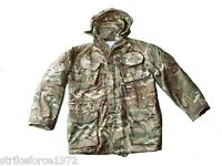 NEW - 2013 Latest Issue PCS Windproof Hooded MTP Combat Smock - Size 180/112