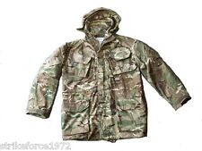 NEW - Latest Issue PCS Windproof Hooded MTP Combat Smock 2 - Size 180/112