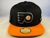 Philadelphia Flyers NHL Reebok Winter Classic Snapback Hat Cap