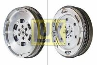 VW CRAFTER 2E 2.0D Dual Mass Flywheel DMF 2011 on LuK 03L105266BF 03L105266EC