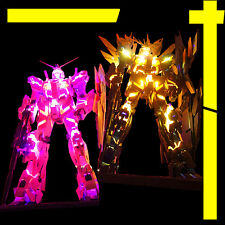 Daban UV LED Unit for Bandai PG RX-0 UNICORN / BANSHEE / Phenex Gundam