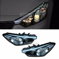 OEM Genuine Parts Standard Type Head Light Lamp for KIA 2013-18 Cerato Forte K3