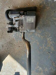 Rover 75 / MG ZT -  Diesel Webasto Fuel Burning Heater