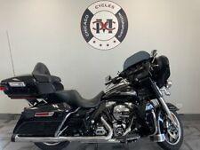 2016 Harley Davidson FLHTCUL ULTRA LOW