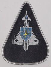 Patch Patch Eurofighter jg 73 Steinhoff combate 73... a4976