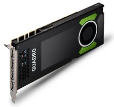 Nvidia Quadro P4000 8GB GDDR5 Graphics Card ~ HDR 5120 x 2880 @ 60Hz ~ 1792 CUDA