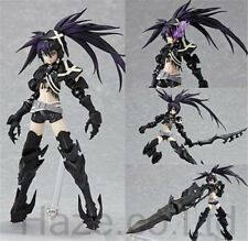 Black Rock Shooter Insane Blk Action Figurine Cosplay avec la boîte 6""