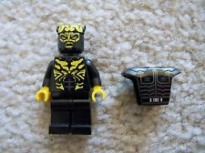 LEGO Star Wars Clone Wars - Rare - Savage Opress Minifig - Excellent
