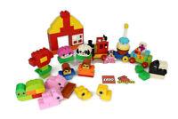 ~~LEGO DUPLO MICKEY MOUSE & MINNIE TRAIN ANIMALS FARM BUNDLE