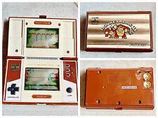 Game & Watch Nintendo Donkey Kong 2
