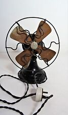 Vendunor - Ventilateur Art deco circa 1932 vintage french design ventilator