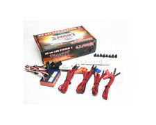 GT POWER RC Smart 12 LED System 3CH RX PPM FM FS 2.4G Support 1/10 RC Drift Car