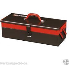 FACOM Stahlblech-Werkzeugkasten, 2 Compartiments Bt.6a