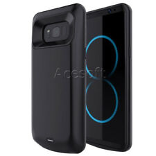 NEW 5000mAh A Battery Charger Case Power Bank for Boost Mobile Samsung