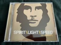 IAN ASTBURY ~ SPIRITLIGHTSPEED [CD] - THE CULT