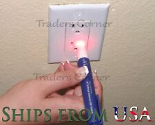 LED Pocket Plug Non-Contact Tester with FREE Shipping!