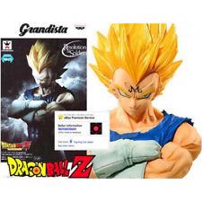 ☀ Dragon Ball DBZ SS Majin Vegeta Resolution Soldiers Grandista Banpresto Figure