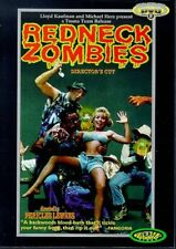Redneck Zombies - The Directors Cut (DVD, 1998)