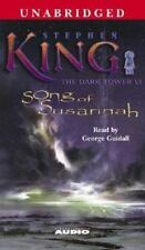 Song of Susannah: The Dark Tower - Bk. 6 by Stephen King (Cassette, Unabridged)