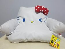"""Sanrio Hello Kitty Plush Sofa Special Cute Series Large 16"""" NWT from Japan"""