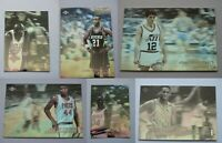 1991-92 Upper Deck Award Winner Holograms Cards Set Complete Your Set U Pick