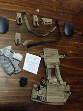 Action Figure 1/6 Loose Modern Lot 69 Dragon BBI Soldier Story DID Very Hot Toys