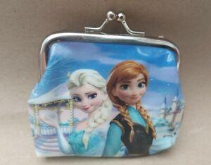 Frozen Elsa & Anna & Olaf Purse.
