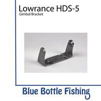 NEW Lowrance HDS-5 Bracket (bracket only) from Blue Bottle Marine