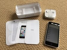 Apple iPhone 5c 16GB White Unlocked