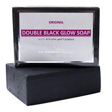 Authentic Arbutin & Licorice Black Soap 120g Whitening & Bleaching Beauty Bar