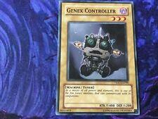 Genex Controller TSHD-EN090 Common Yugioh Card