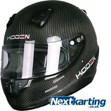 Koden enfants KART KARTING CMR course casque KDC carbone x 56 / 57 cm large