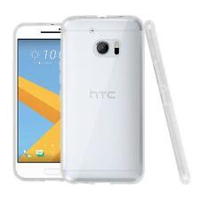 Origine INVENTCASE 100% cristal clair slim tpu gel case pour HTC 10 2016 housse