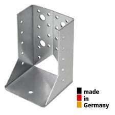 innenliegender Balkenschuhe Innen (BKI) verzinkt mit Zulassung MADE in GERMANY
