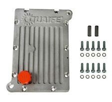 Quaife For Ford Rocket - 4 Speed Gearbox Alloy Top Cover Lid