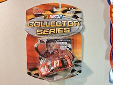 2005 #87 Joe Nemechek Cellular One 1/64 Racing Champions NASCAR Diecast