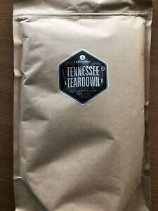 Ankerkraut Tennesse Teardown, 750g im XXL-Beutel, Grillen, Gewürze, BBQ Rub,