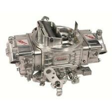 Quick Fuel Carburetor Hr 750 Hot Rod Series 750cfm 4 Barrel Electric Mechanical