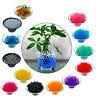 100000 Water Beads Soil Bio Gel Ball Crystal Wedding Centrepiece Vase Filler