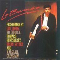 Various Artists, Los Lobos - La Bamba [New CD]