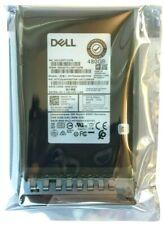 "Micron 480GB 6Gb/s SATA 2.5"" SSD Dell 14th Gen MTFDDAK480TDN-1AR1ZABDA PN 0D35F3"