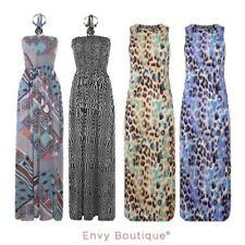 Long Sleeve Casual Retro Dresses for Women