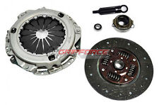 GF PREMIUM HD CLUTCH KIT 1993-1995 TOYOTA 4RUNNER PICKUP TRUCK 2.4L 4WD