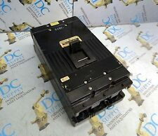 General Electric Tkma836Y800 800A 3 Pole Molded Case Circuit Breaker