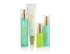 doTERRA Verage Skin Care Collection with Therapeutic Grade Essential Oils