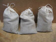 Cow Manure Tea Bags -Dried and Aged For Plant Tea 3 BAGS 1 Free (4) All Natural